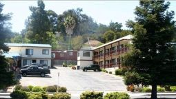 Silicon Valley Inn - Belmont (California)