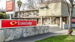 Hotel Econo Lodge Davis - Davis (California)