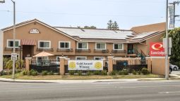 Buitenaanzicht Econo Lodge Encinitas Moonlight Beach