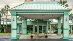 Hotel Econo Lodge North - Lake City (Florida)