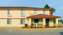 Hotel Econo Lodge Lansing - Leavenworth - Lansing (Kansas)
