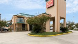 Hotel Econo Lodge New Orleans
