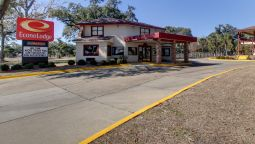 Hotel Econo Lodge Biloxi Beach North - Biloxi (Mississippi)