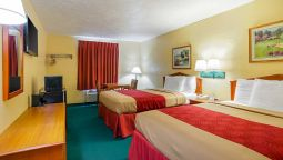 Kamers Econo Lodge Lansing - Leavenworth