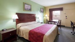 Room Econo Lodge New Orleans