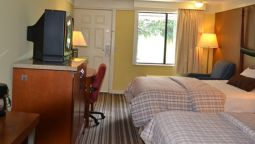 Room Econo Lodge Frederick