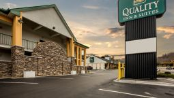 Quality Inn & Suites Biltmore East - Asheville (North Carolina)