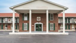 Hotel Econo Lodge Crystal Coast
