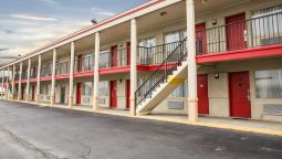 Hotel Econo Lodge North - Washington (North Carolina)