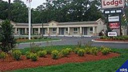 Hotel Econo Lodge Absecon - Absecon (New Jersey)
