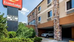 Hotel Econo Lodge Jersey City - Jersey City (New Jersey)