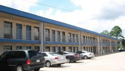 Exterior view AMERICAS BEST INN AND  SUITES-JACKSON WE