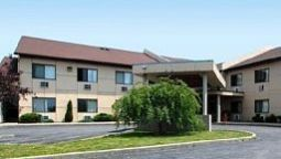 Hotel Econo Lodge Ithaca - Ithaca (New York)