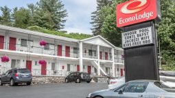 Hotel Econo Lodge Downtown - Lake George (New York)