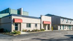 Hotel Econo Lodge Warrensville Heights - Warrensville Heights (Ohio)