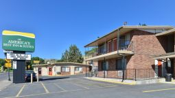Hotel Travelodge Klamath Falls - Klamath Falls (Oregon)