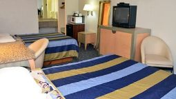Kamers Econo Lodge at Port of Portland