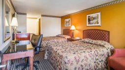 Kamers Econo Lodge Expo Center