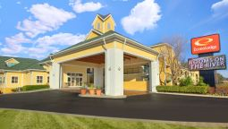 Hotel Econo Lodge Riverside - Pigeon Forge (Tennessee)