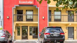 Hotel Econo Lodge North - Knoxville (Tennessee)