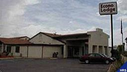 Budget Inn Fort Stockton - Fort Stockton (Texas)