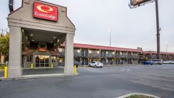 Hotel Econo Lodge Downtown - Salt Lake City (Utah)