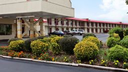 Exterior view DAYS INN KNOXVILLE WEST