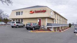 Hotel Econo Lodge Near Quantico Marine Base - Dumfries (Virginia)