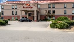 Hotel Econo Lodge near Fort Lee at I-295 - Hopewell (Hopewell, Virginia)