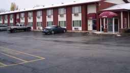 Exterior view EXECUTIVE LODGE FOND DU LAC