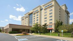 Exterior view Embassy Suites by Hilton Nashville South Cool Springs