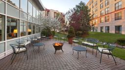 Buitenaanzicht Embassy Suites by Hilton Boston Marlborough