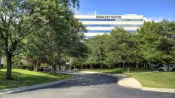 Hotel Embassy Suites by Hilton Detroit Troy Auburn Hills - Troy (Michigan)