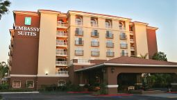 Hotel Embassy Suites by Hilton Anaheim North - Anaheim (California)