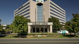 Hotel Embassy Suites by Hilton Secaucus Meadowlands - Secaucus (New Jersey)