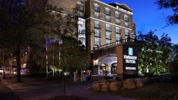Hotel Embassy Suites by Hilton St Paul Downtown - St Paul (Minnesota)