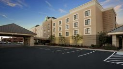 Exterior view Embassy Suites by Hilton Cleveland Beachwood
