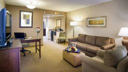 Room Embassy Suites by Hilton Cleveland Beachwood