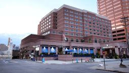 Exterior view Embassy Suites by Hilton Cincinnati RiverCenter