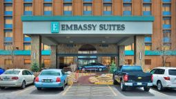 Buitenaanzicht Embassy Suites by Hilton Denver Stapleton