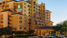 Buitenaanzicht Embassy Suites by Hilton Dallas DFW Airport South