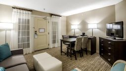 Suite Embassy Suites by Hilton Indianapolis North