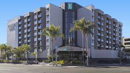 Exterior view Embassy Suites by Hilton Los Angeles Int*l Airport North