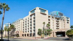 Exterior view Embassy Suites by Hilton Brea North Orange County
