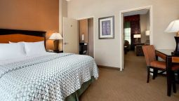 Kamers Embassy Suites by Hilton Brea North Orange County