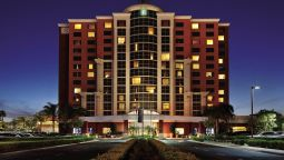 Buitenaanzicht Embassy Suites by Hilton Anaheim South