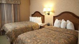 Kamers Embassy Suites by Hilton Temecula Valley Wine Country