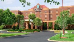 Buitenaanzicht Embassy Suites by Hilton Lexington