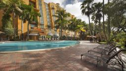 Buitenaanzicht Embassy Suites by Hilton Miami International Airport