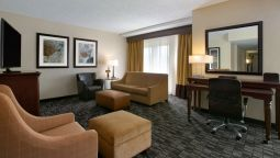 Room Embassy Suites by Hilton New Orleans Convention Center